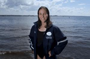 Heidi Levasseur maintient le cap
